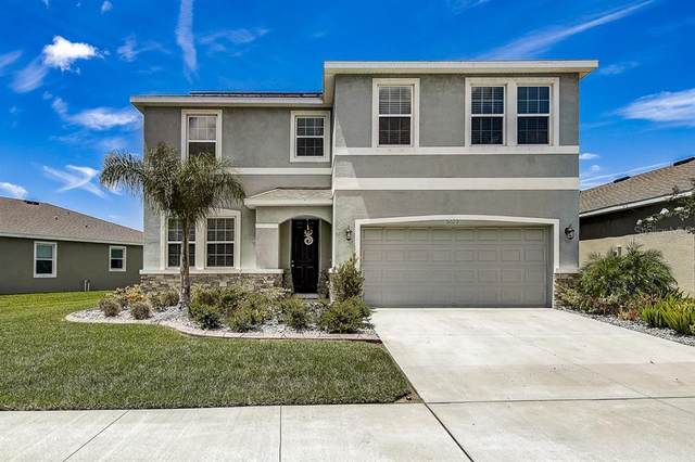 5029 Jackel Chase Drive, Wimauma, FL 33598 (MLS #A4470433) :: Frankenstein Home Team
