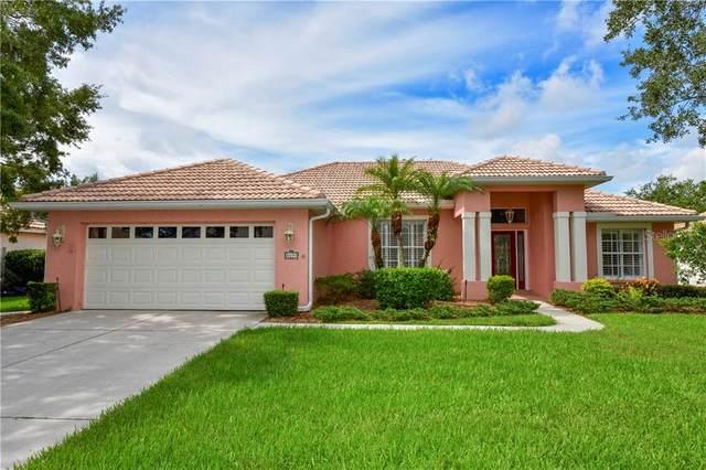 6693 Deering Circle, Sarasota, FL 34240 (MLS #A4470443) :: Griffin Group