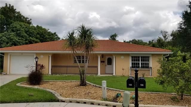 105 49TH Court E, Palmetto, FL 34221 (MLS #A4470461) :: Pepine Realty