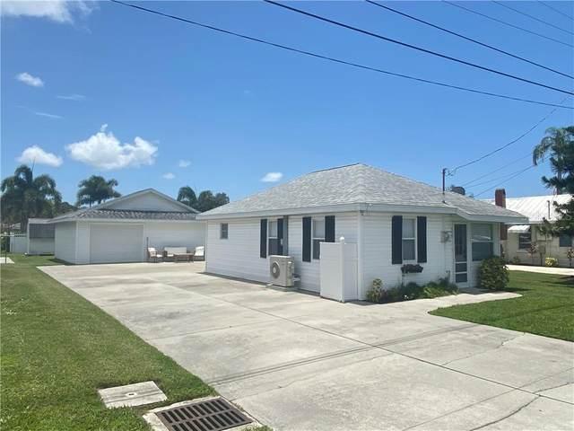 3468 Clarinda Street, Sarasota, FL 34239 (MLS #A4470470) :: Dalton Wade Real Estate Group