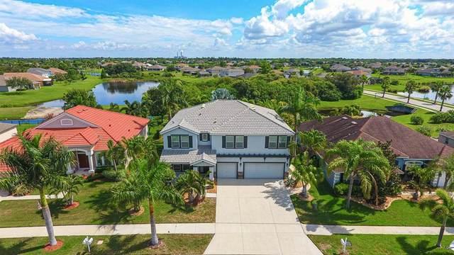 168 Star Shell Drive, Apollo Beach, FL 33572 (MLS #A4470552) :: Burwell Real Estate