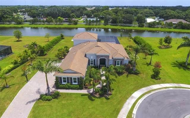 7308 Bianco Duck Court, Sarasota, FL 34240 (MLS #A4470557) :: Griffin Group