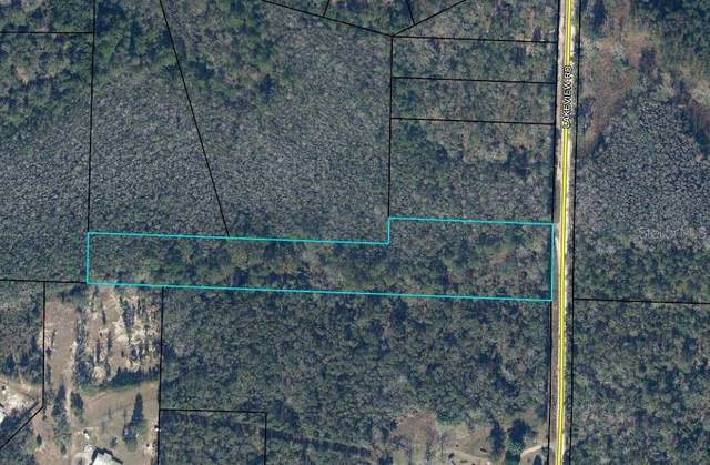 1868 Lakeview Road, Caryville, FL 32427 (MLS #A4470573) :: Griffin Group