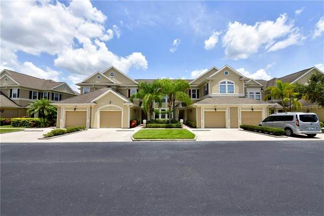 8035 St Simons Street #8035, University Park, FL 34201 (MLS #A4470611) :: Heart & Home Group