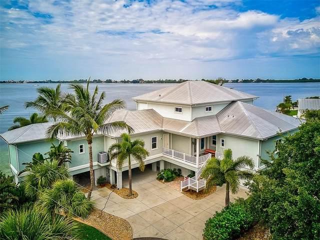 300 Magnolia Avenue, Englewood, FL 34223 (MLS #A4470617) :: The BRC Group, LLC