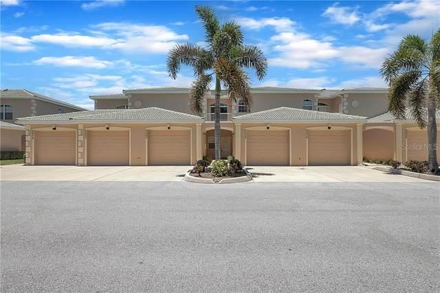 6660 7TH AVENUE Circle W #6660, Bradenton, FL 34209 (MLS #A4470625) :: The Duncan Duo Team