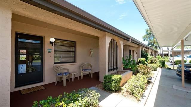 2808 60TH Avenue W #701, Bradenton, FL 34207 (MLS #A4470644) :: Heart & Home Group