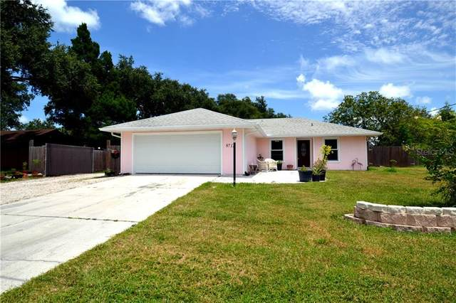 9712 44TH STREET Court E, Parrish, FL 34219 (MLS #A4470661) :: Lucido Global of Keller Williams