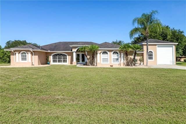 27501 Pasto Drive, Punta Gorda, FL 33983 (MLS #A4470663) :: Premium Properties Real Estate Services