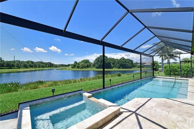 668 Rosemary Circle, Bradenton, FL 34212 (MLS #A4470672) :: Homepride Realty Services