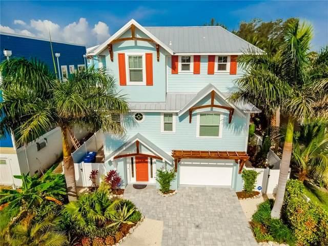 2212 Avenue C, Bradenton Beach, FL 34217 (MLS #A4470695) :: The Duncan Duo Team