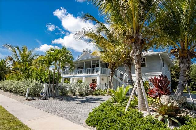 813 S Bay Boulevard, Anna Maria, FL 34216 (MLS #A4470709) :: Medway Realty
