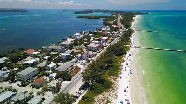 703 Gulf Drive S #4, Bradenton Beach, FL 34217 (MLS #A4470737) :: The A Team of Charles Rutenberg Realty