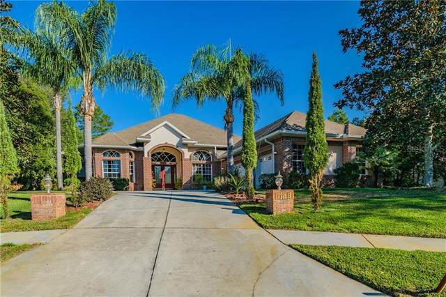 7259 Sylvan Glade Court, Weeki Wachee, FL 34607 (MLS #A4470744) :: Griffin Group