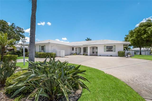 622 Emerald Lane, Holmes Beach, FL 34217 (MLS #A4470780) :: Lucido Global of Keller Williams