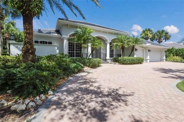 8906 Bloomfield Boulevard, Sarasota, FL 34238 (MLS #A4470783) :: Armel Real Estate