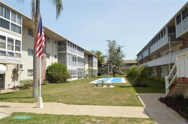 3751 S School Avenue #12, Sarasota, FL 34239 (MLS #A4470791) :: Dalton Wade Real Estate Group