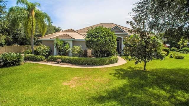 509 NE 169TH Court NE, Bradenton, FL 34212 (MLS #A4470812) :: Florida Real Estate Sellers at Keller Williams Realty