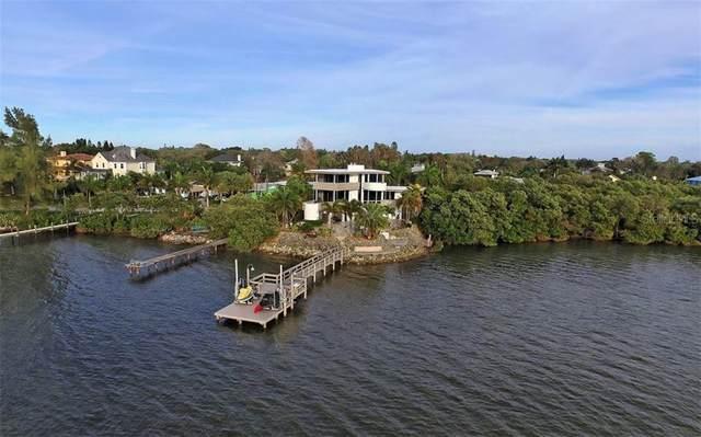 1820 Palma Sola Boulevard, Bradenton, FL 34209 (MLS #A4470846) :: Zarghami Group