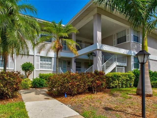 708 Estuary Drive, Bradenton, FL 34209 (MLS #A4470853) :: The A Team of Charles Rutenberg Realty