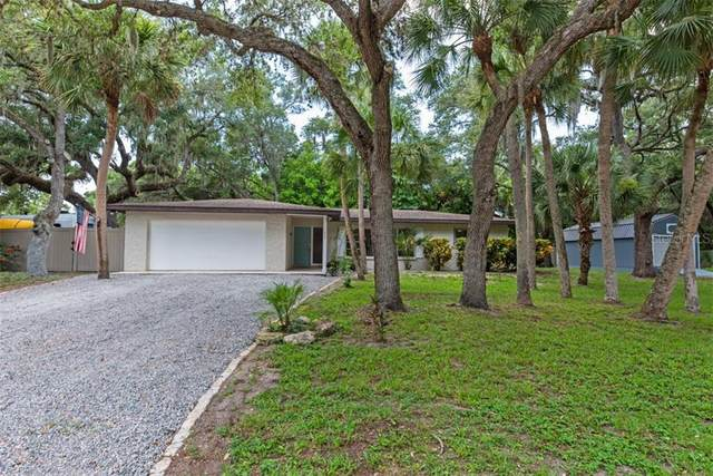 470 Wisteria Road, Venice, FL 34293 (MLS #A4470855) :: Bustamante Real Estate