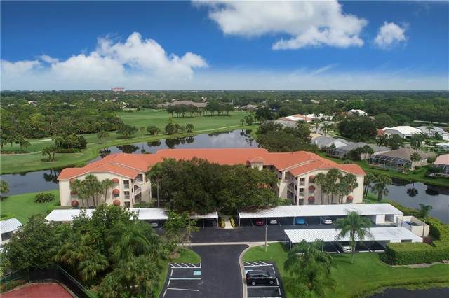 9300 Clubside Circle #1307, Sarasota, FL 34238 (MLS #A4470878) :: Griffin Group
