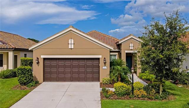 4207 Azurite Way, Bradenton, FL 34211 (MLS #A4470882) :: Medway Realty