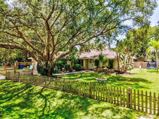 650 Argus Road, Venice, FL 34293 (MLS #A4470910) :: Bustamante Real Estate