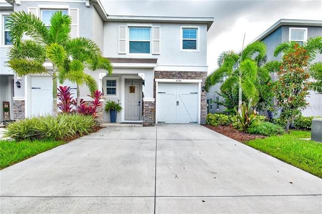 4520 Silver Lining Street, Sarasota, FL 34238 (MLS #A4470912) :: Griffin Group