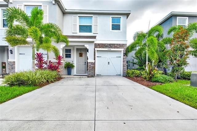 4520 Silver Lining Street, Sarasota, FL 34238 (MLS #A4470912) :: Sarasota Home Specialists