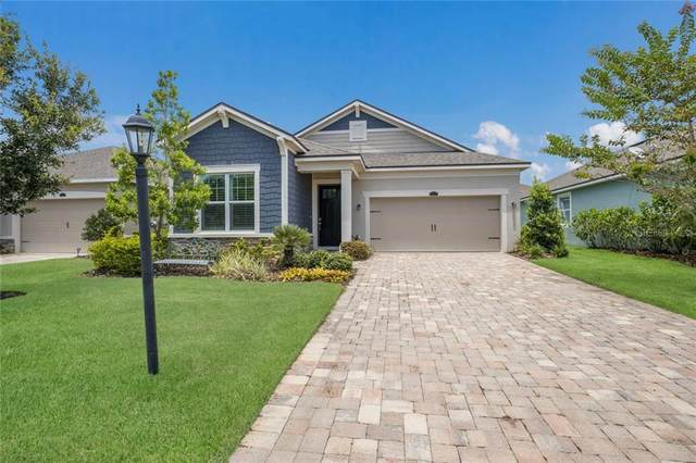 5233 Bentgrass Way, Bradenton, FL 34211 (MLS #A4470922) :: Medway Realty