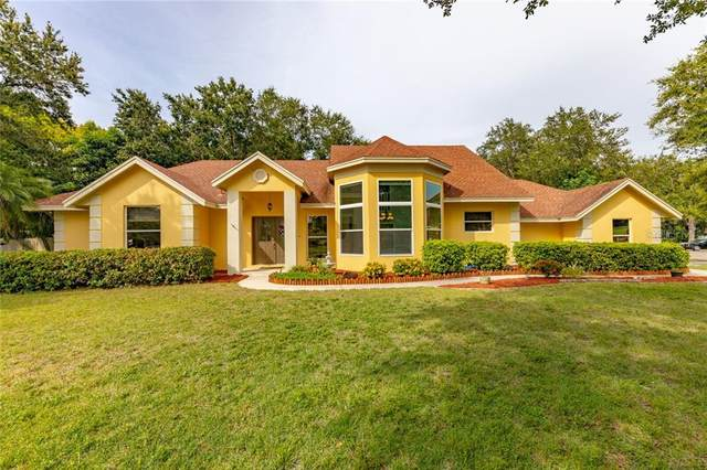 8705 11TH AVENUE Place NW, Bradenton, FL 34209 (MLS #A4470930) :: Zarghami Group