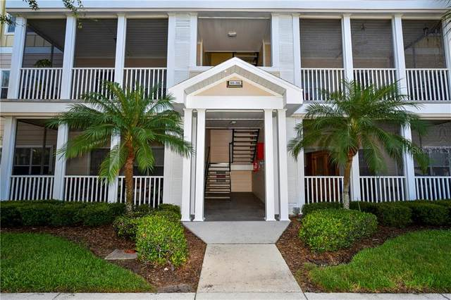 4802 51ST Street W #105, Bradenton, FL 34210 (MLS #A4470936) :: Premier Home Experts