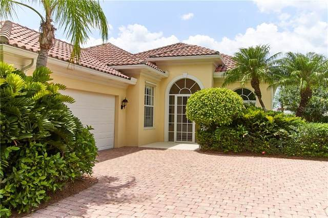 5840 Ferrara Drive, Sarasota, FL 34238 (MLS #A4470945) :: Griffin Group