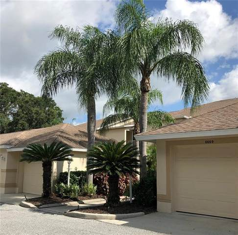 6663 Drewrys Bluff #112, Bradenton, FL 34203 (MLS #A4470952) :: Zarghami Group