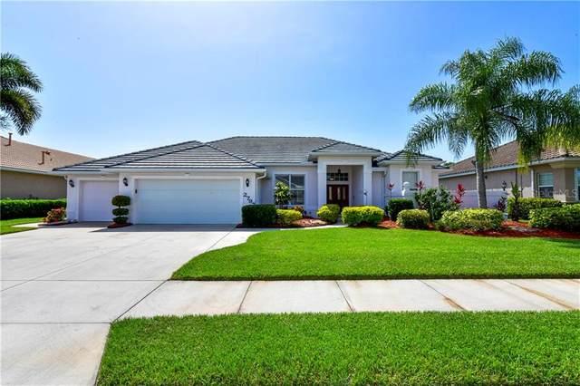 2797 Harvest Drive, Sarasota, FL 34240 (MLS #A4470954) :: Griffin Group