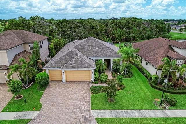 711 Dogwood Run, Bradenton, FL 34212 (MLS #A4470970) :: Florida Real Estate Sellers at Keller Williams Realty