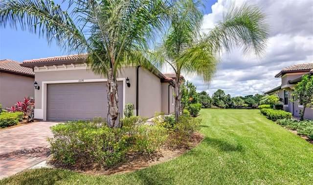 12276 Marsh Pointe Road, Sarasota, FL 34238 (MLS #A4470977) :: Griffin Group