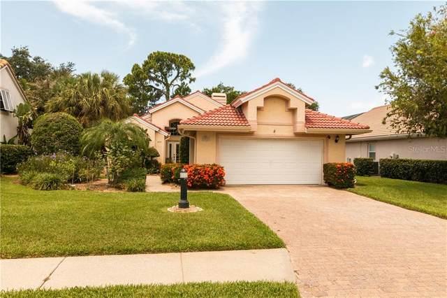 5803 Fairwoods Circle, Sarasota, FL 34243 (MLS #A4470980) :: Gate Arty & the Group - Keller Williams Realty Smart