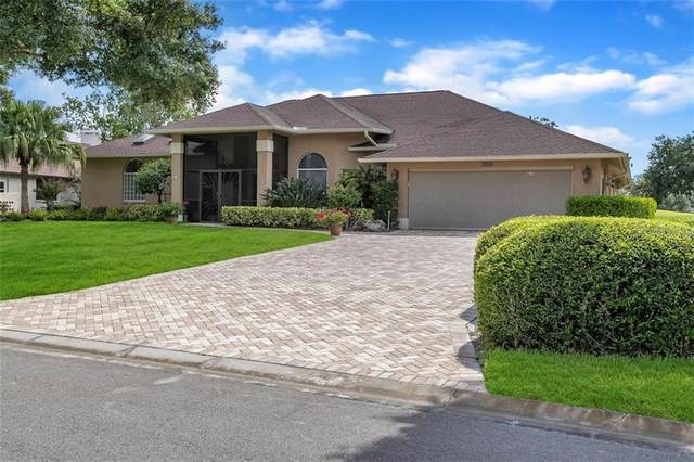 3301 Lakeside Circle, Parrish, FL 34219 (MLS #A4471005) :: Mark and Joni Coulter | Better Homes and Gardens