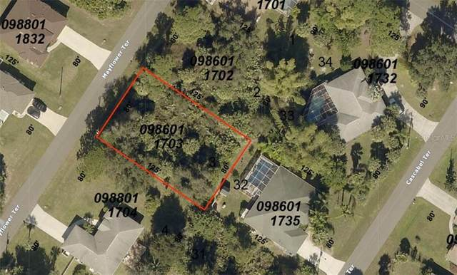 0986011703 Mayflower Terrace, North Port, FL 34286 (MLS #A4471018) :: Medway Realty
