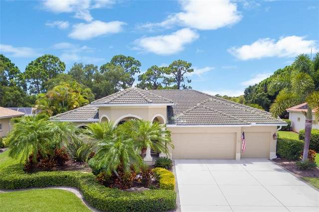 668 Clear Creek Drive, Osprey, FL 34229 (MLS #A4471036) :: EXIT King Realty