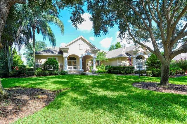 7454 Roebelenii Court, Sarasota, FL 34241 (MLS #A4471038) :: Dalton Wade Real Estate Group