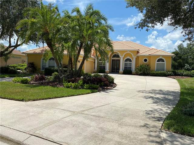 9610 Governors Club Place, Bradenton, FL 34202 (MLS #A4471039) :: Gate Arty & the Group - Keller Williams Realty Smart