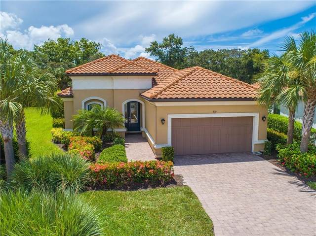 8164 Gabanna Drive, Sarasota, FL 34231 (MLS #A4471047) :: The Robertson Real Estate Group