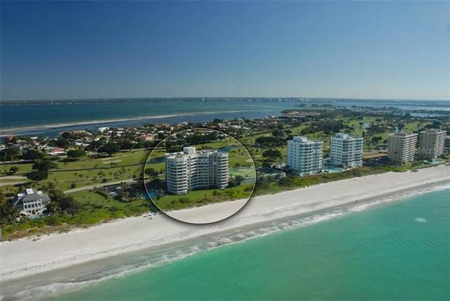775 Longboat Club Road #404, Longboat Key, FL 34228 (MLS #A4471068) :: Alpha Equity Team