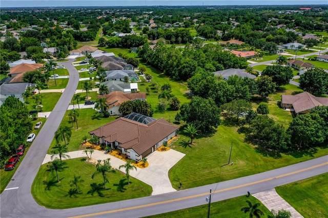 25133 Aysen Drive, Punta Gorda, FL 33983 (MLS #A4471070) :: Premium Properties Real Estate Services