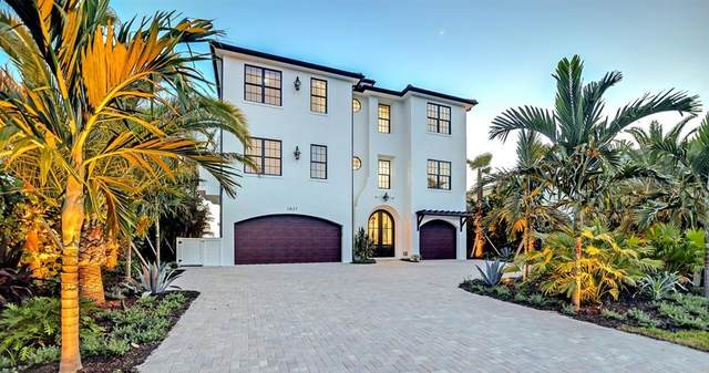 2837 Gulf Of Mexico Drive, Longboat Key, FL 34228 (MLS #A4471077) :: The Duncan Duo Team