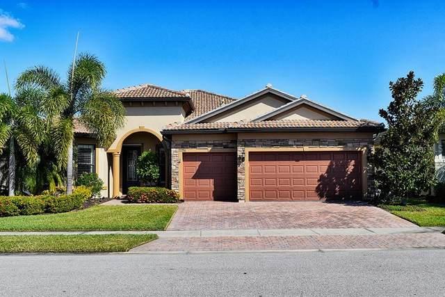 11196 Whimbrel Lane, Sarasota, FL 34238 (MLS #A4471096) :: Griffin Group