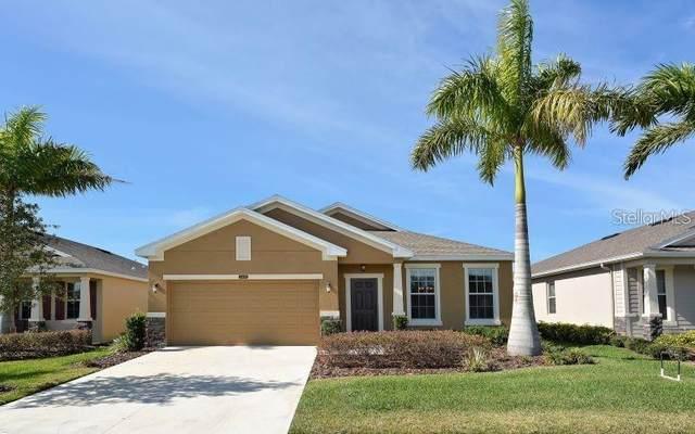 5458 Mang Place, Sarasota, FL 34238 (MLS #A4471124) :: Charles Rutenberg Realty